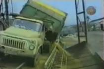video Camion descargando
